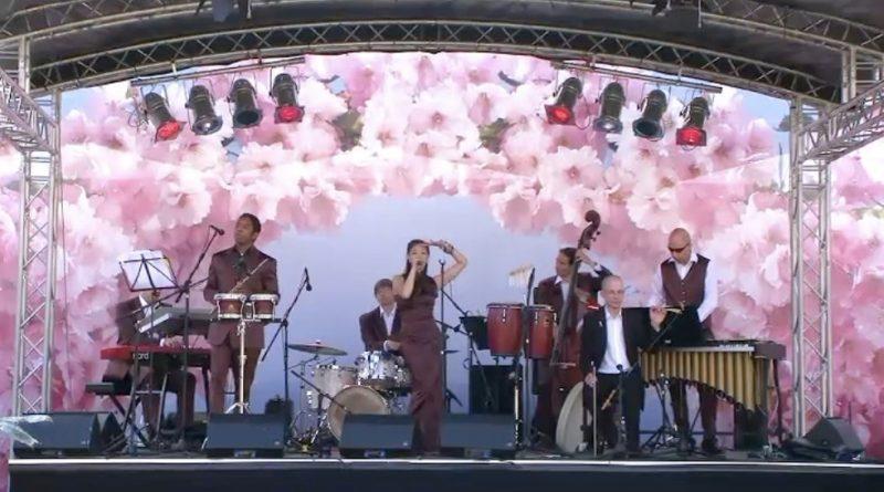 vanillounge smooth jazzi band