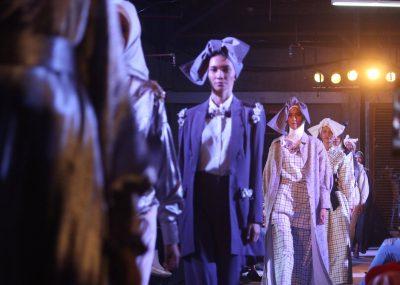 fashion week frankfurt 2021 events & Agentur