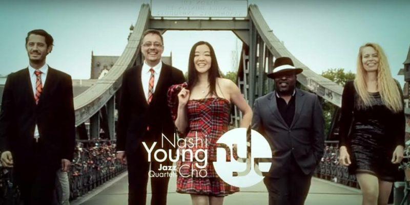 NYC Jazz Band Quartett buchen
