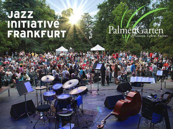 Live Stream Anbieter Frankfurt Jazz im Palmengarten