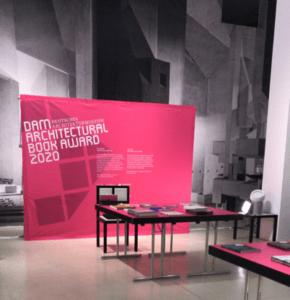 Deutsches Architekturmuseum Live