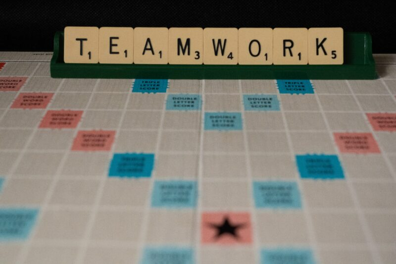 Teambuilding remote