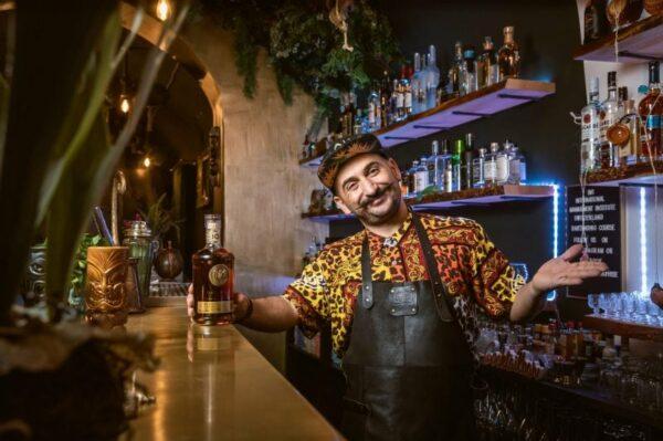 online cocktailkurs für die weihnachtsfeier während corona