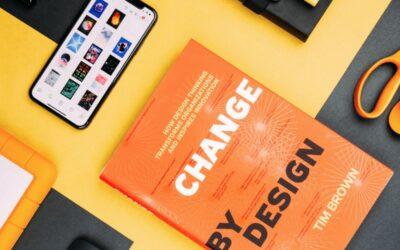 Design als Unternehmenskommunikation