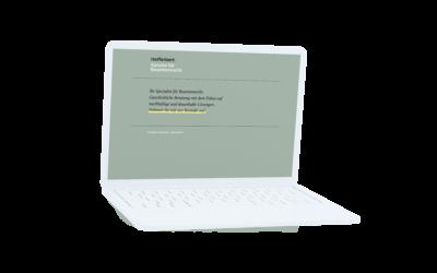 Website Notare
