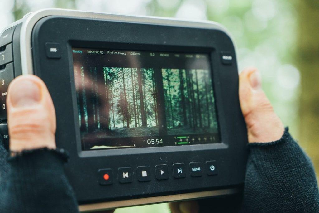 Livestream Produktpräsentation Events digital durchführen
