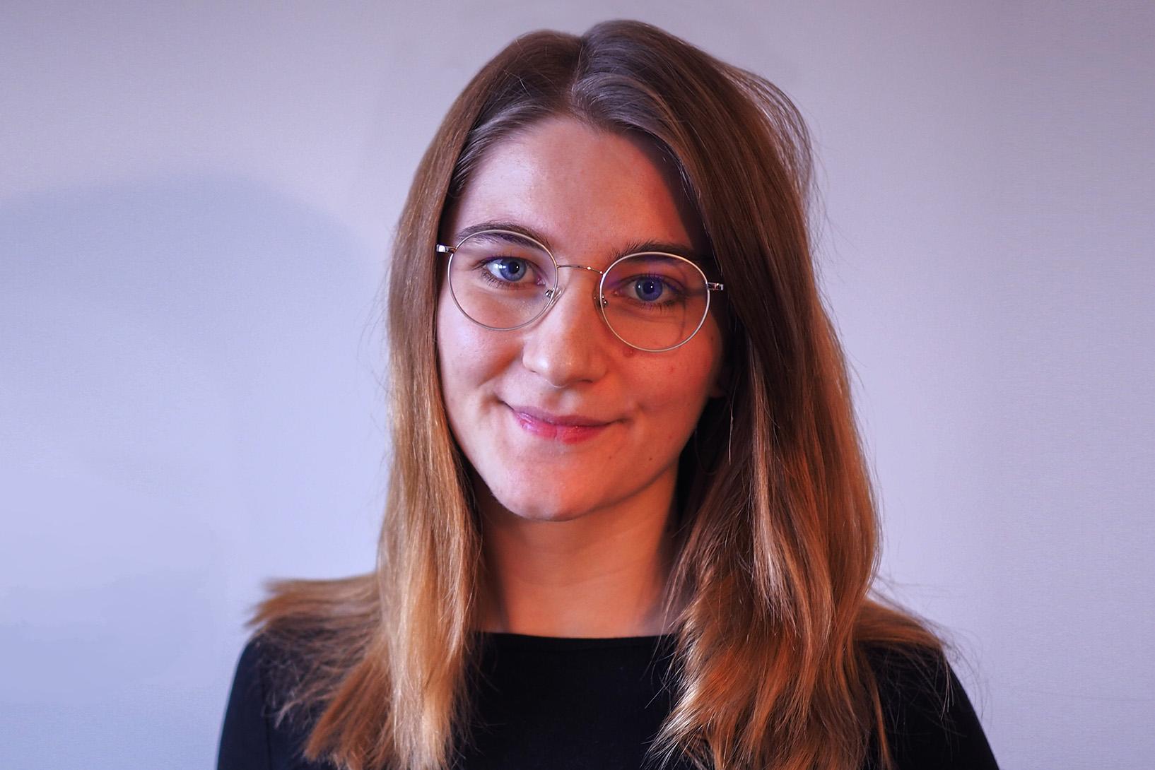 Lilian Hohmann formwandler webdesignerin