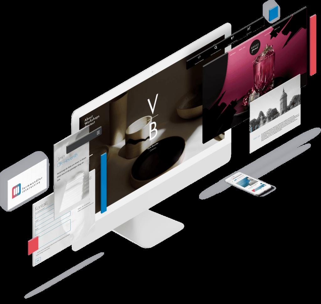 Webdesign Agentur Dreieich
