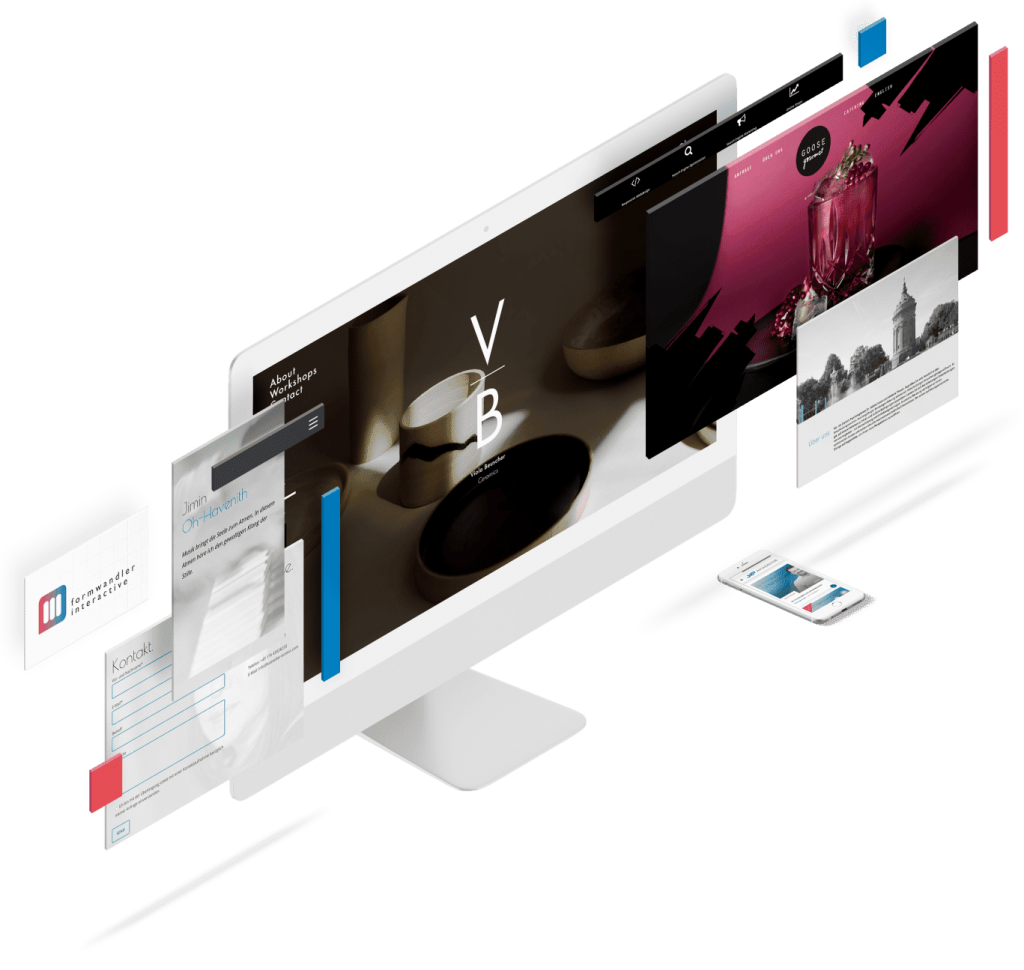 Webdesign Agentur Homburg