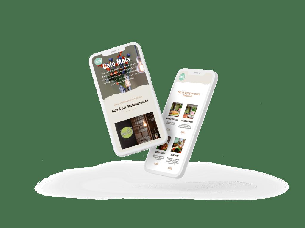Wordpress WebdesignSuhl