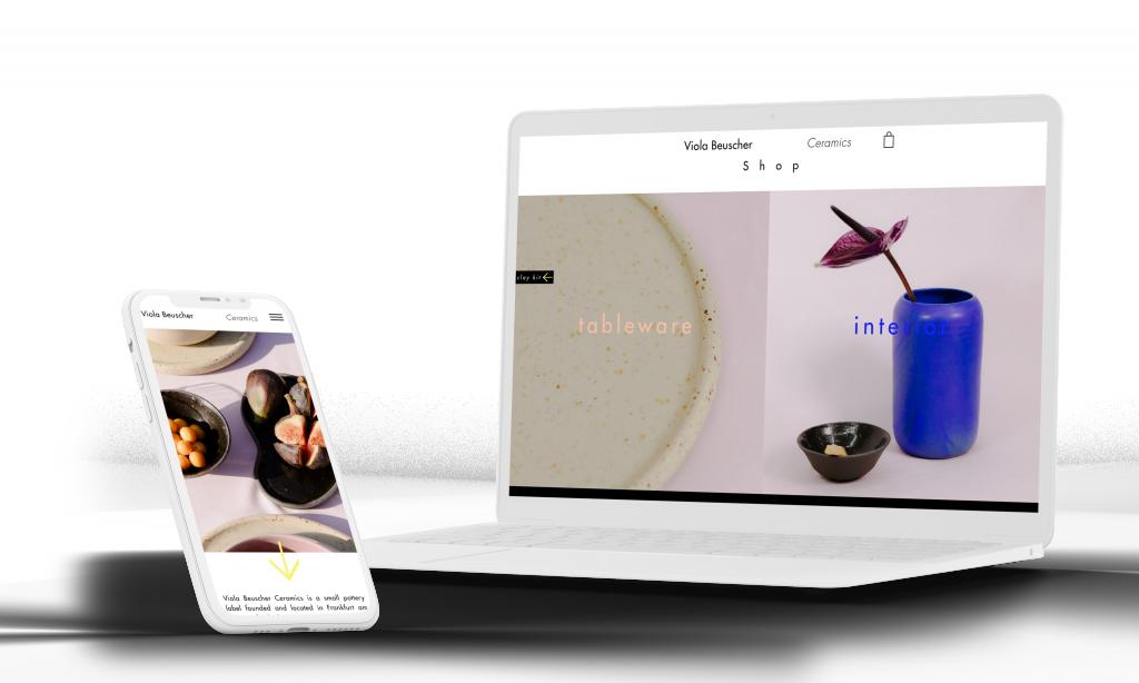 Wordpress Webdesign