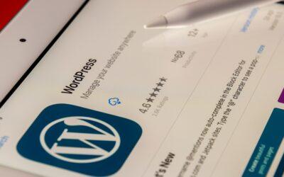 Das wird deine WordPress Geschwindigkeit optimieren!