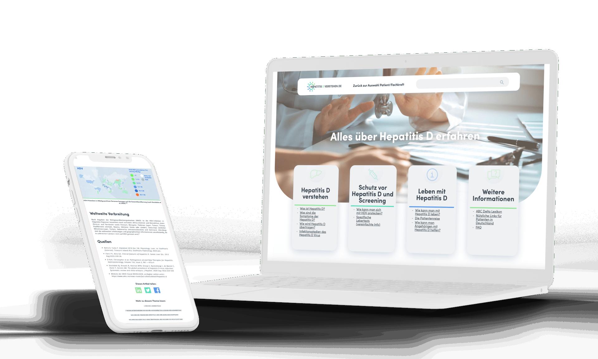 WordPress Website Wartung Agentur Frankfurt