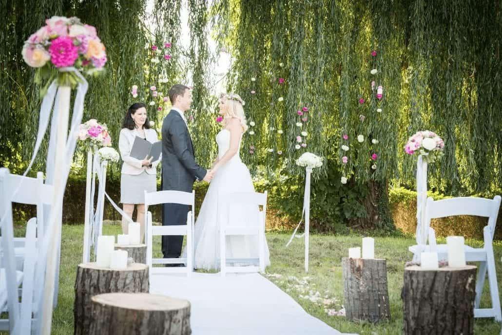 Hochzeitslocation in Frankfurt am Main