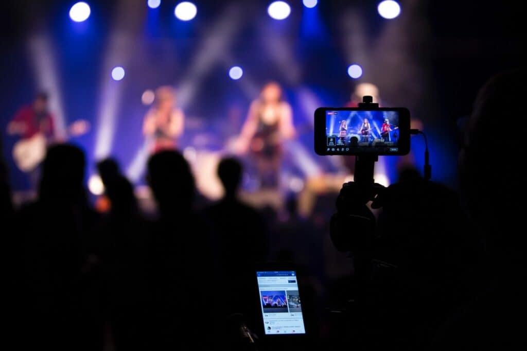 digitalisierung in der eventbranche