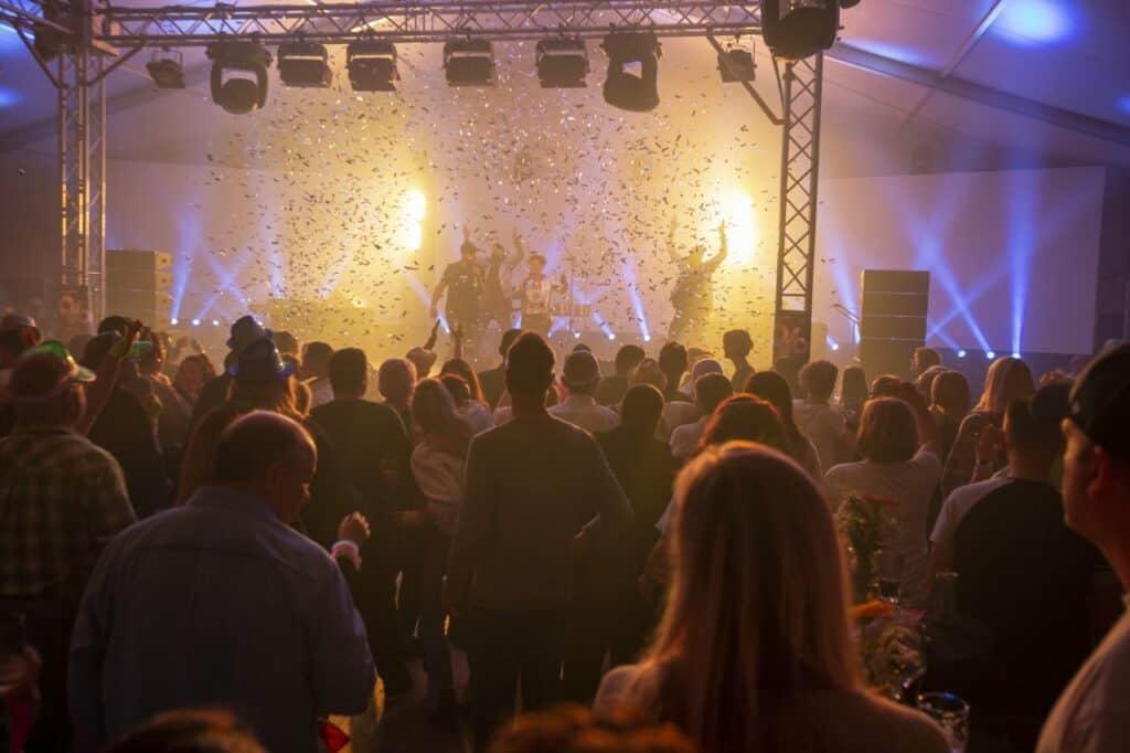 Magic Affair Eventorganisation Betriebsfest Jubiläum Eventagentur Frankfurt