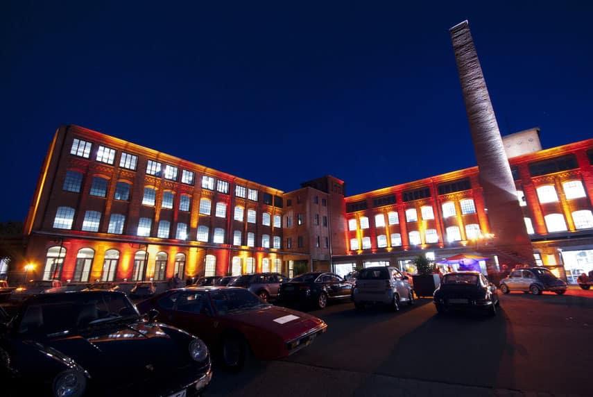 eventagentur in frankfurt am main - eventlocation klassikstadt