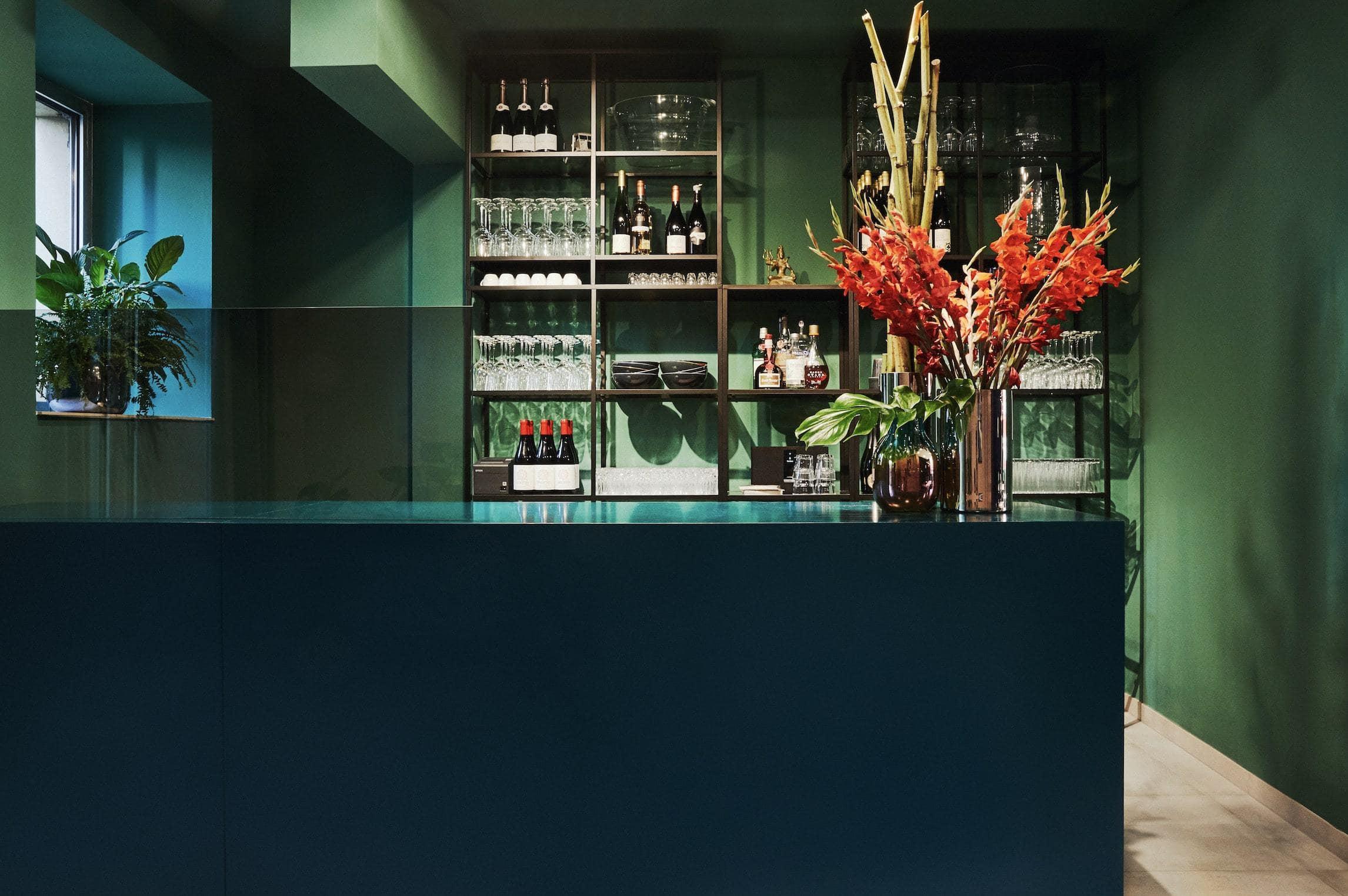 Private Dining in Frankfurt Location mieten