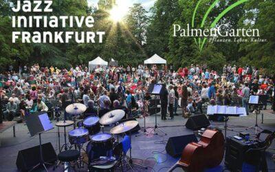 Videoproduktion/ Live Stream Serie im Palmengarten Frankfurt