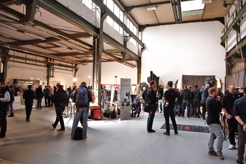 studio und industrial eventlocation frankfurt