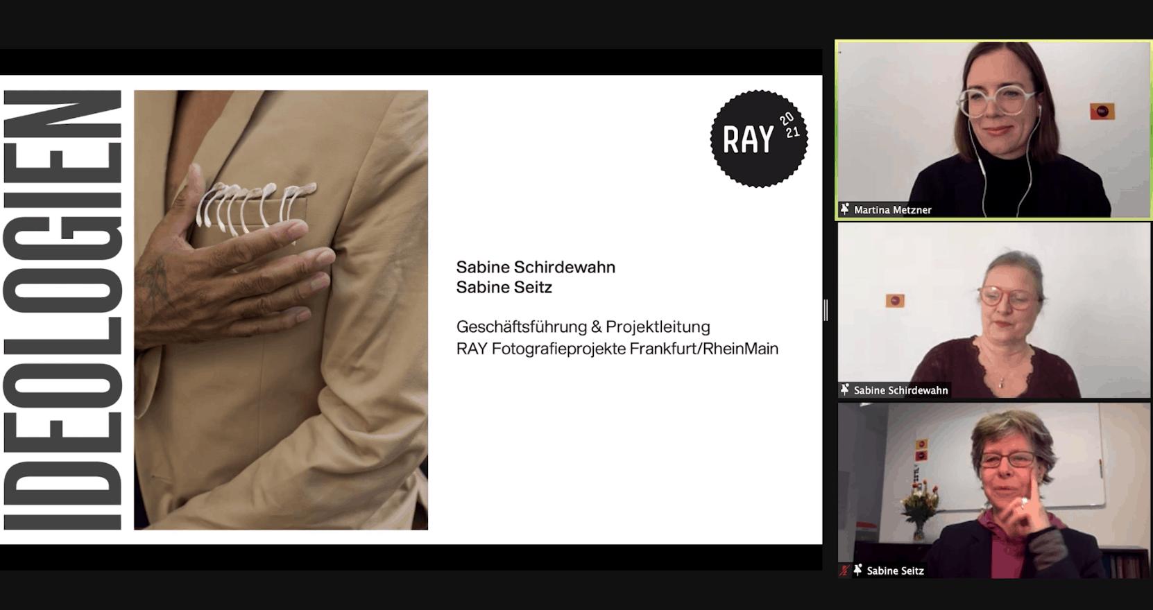 Referenzen unserer Eventagentur: RAY Fotografieprojekte