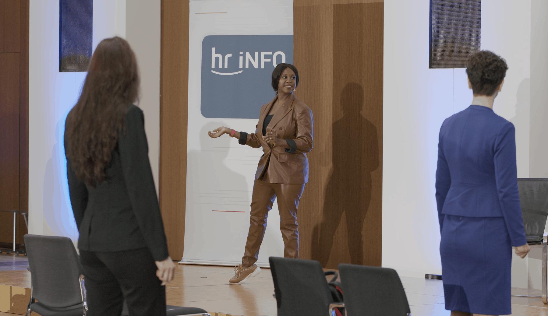 20.hessischer Unternehmerinnentag