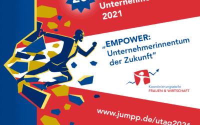 20. hessischer Unternehmerinnentag                     Empower: Unternehmerinnentum der Zukunft