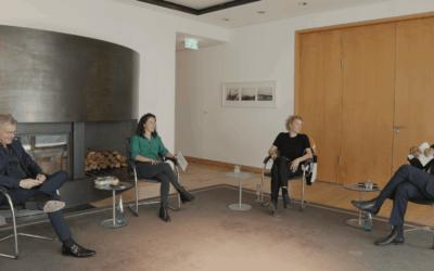 Woche der Meinungsfreiheit in Berlin
