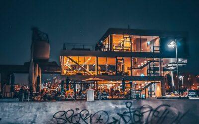 Rooftop Loaction direkt amMain