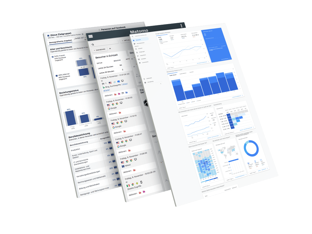 online marketing agentur frankfurt analytics