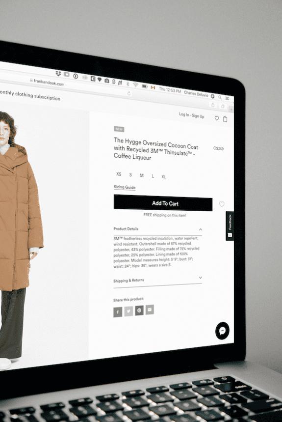 online shop erstellen e-commerce webdesign agentur frankfurt