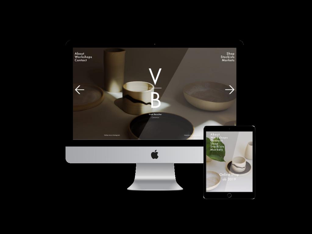 webdesign frankfurt agentur viola beuscher