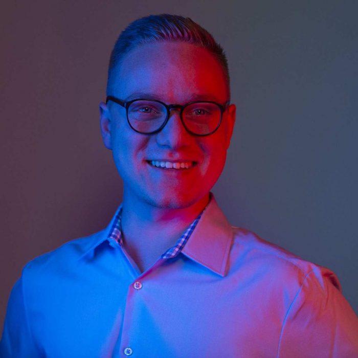 Lutz Bischoff formwandler interactive molchkragen media gmbh webdesign frankfurt