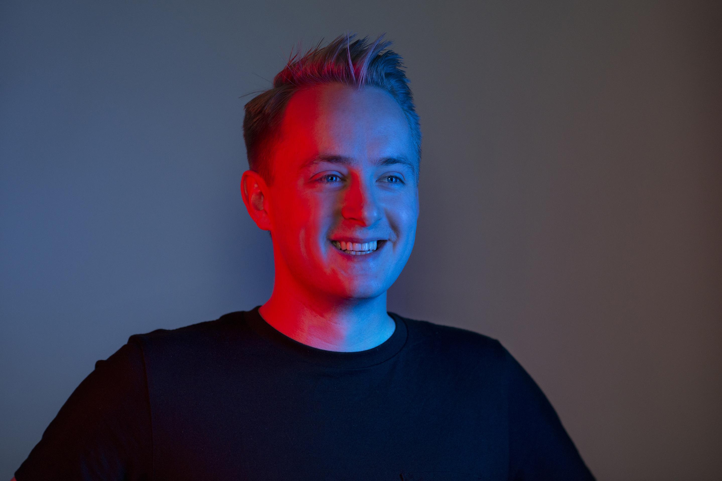Tim Hoh formwandler interactive molchkragen media gmbh webdesign frankfurt
