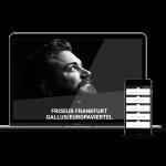 webdesign für friseure formwandler