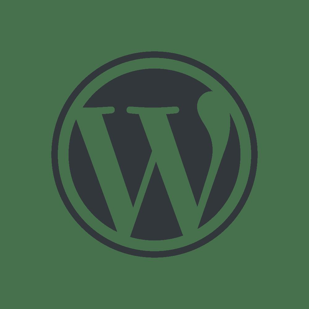 wordpress webdesign Frankfurt