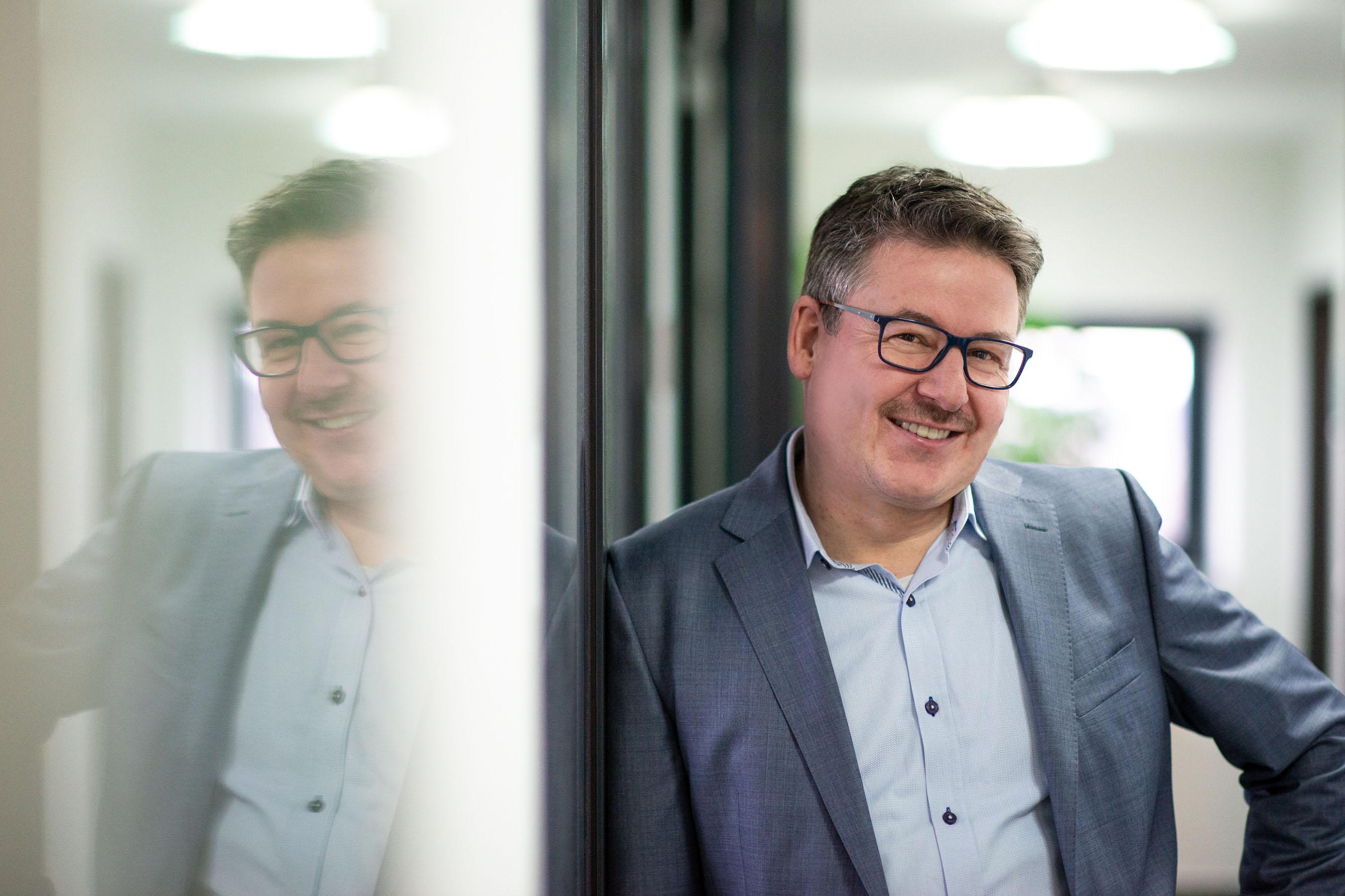 Webdesign Versicherungsmakler Frankfurt