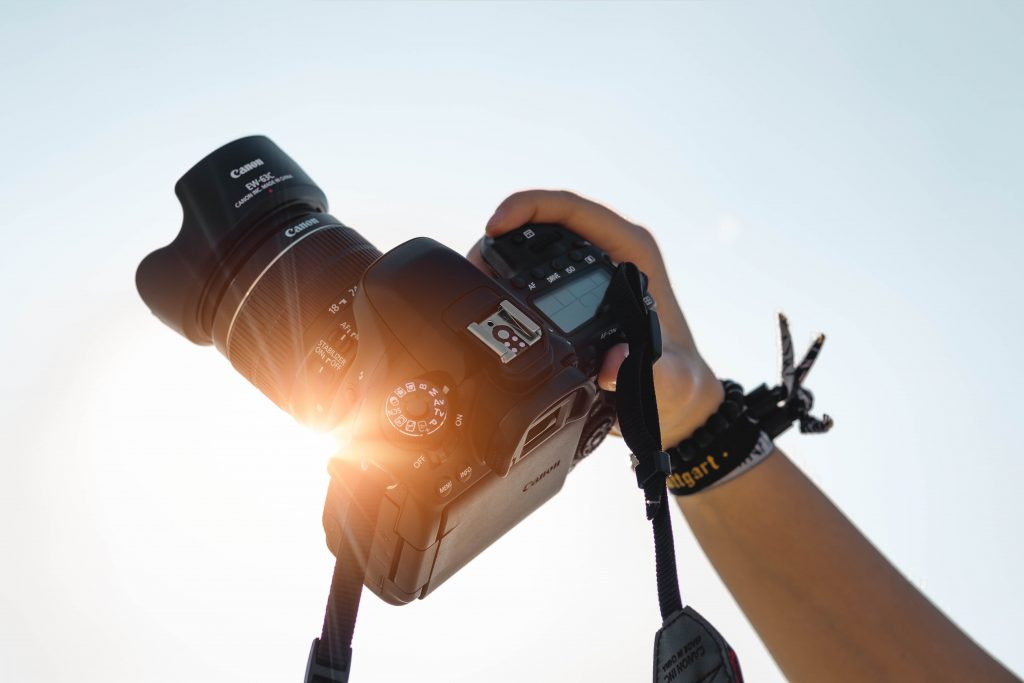 Fotostudio Bornheim mit professionellen Fotografen in Frankfurt