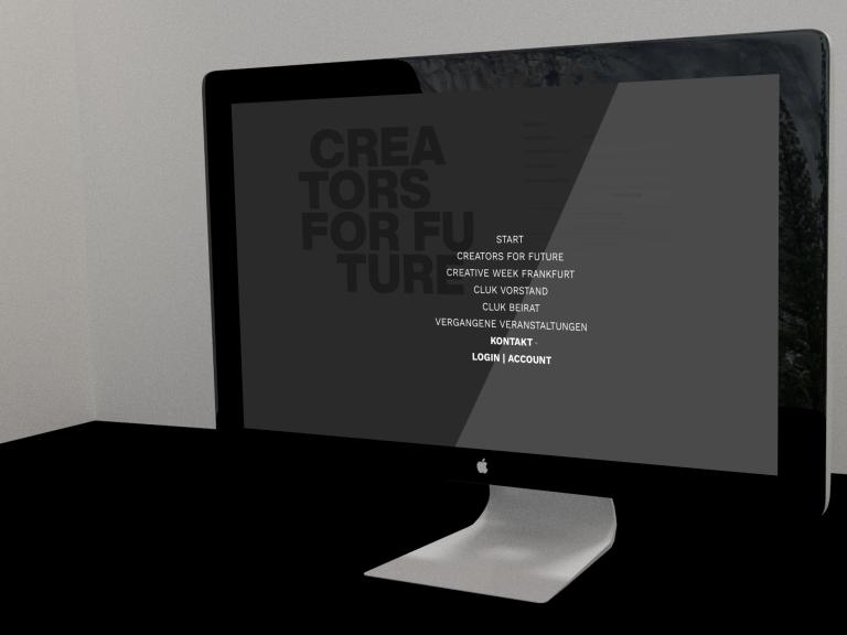 live stream agentur mit event homepage