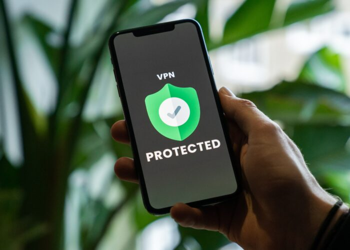Was ist VPN Virtual Private Network