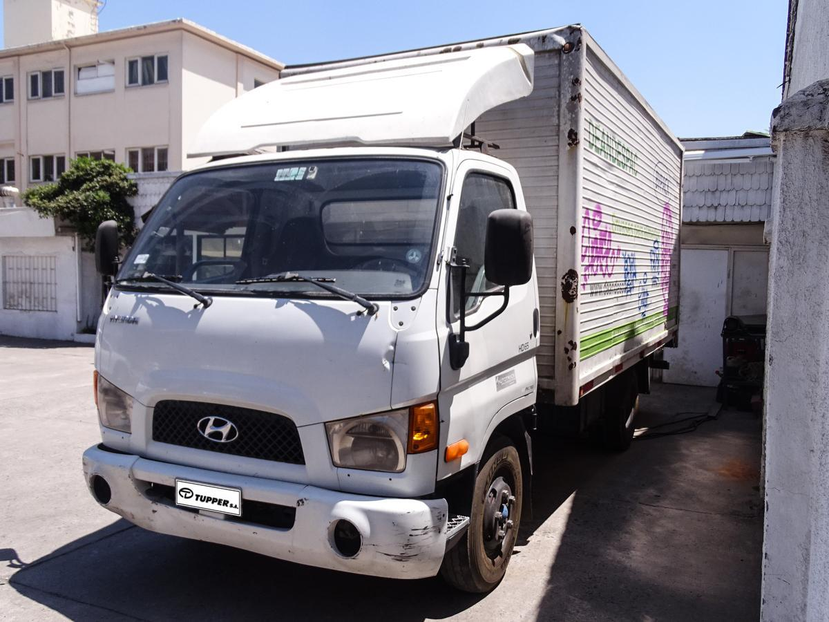 HYUNDAI HD65 , 2009