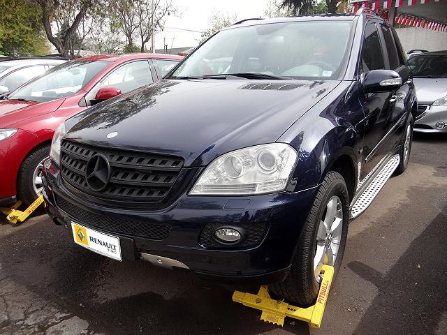 MERCEDES-BENZ ML 500 2006