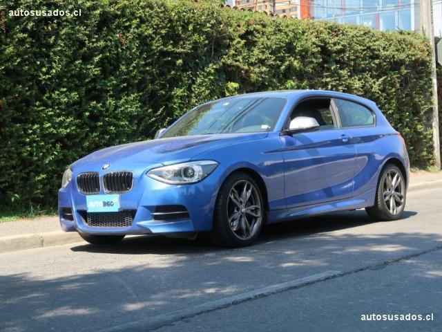 BMW M135