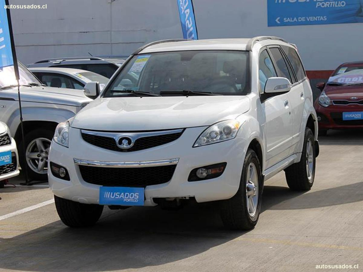 GREAT WALL HAVAL 5