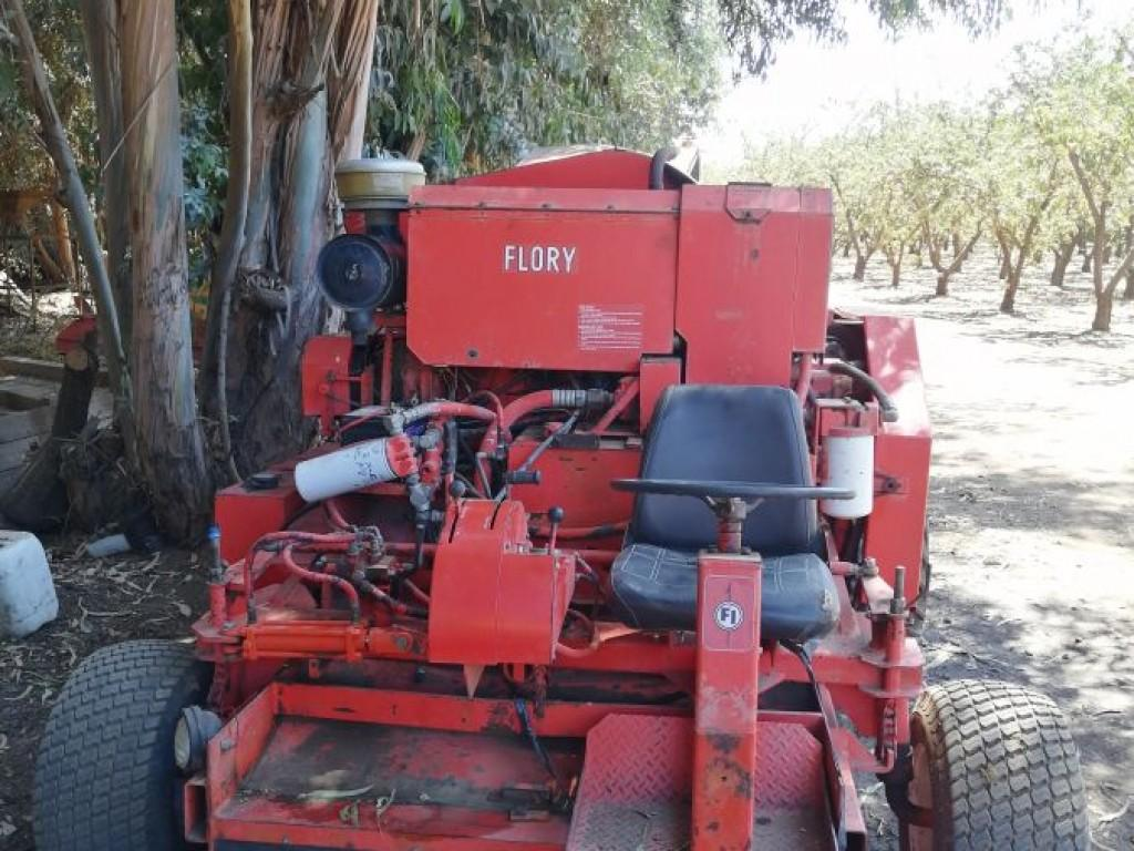 FLORY 8500 , 1975