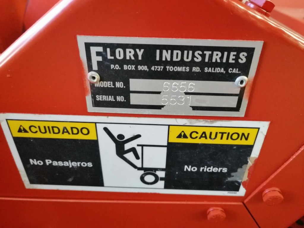 FLORY SERIE 56
