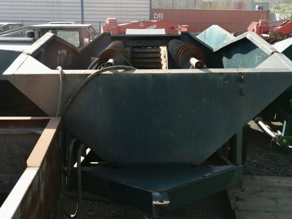TECNIPAK CONVEYOR CART , 2019