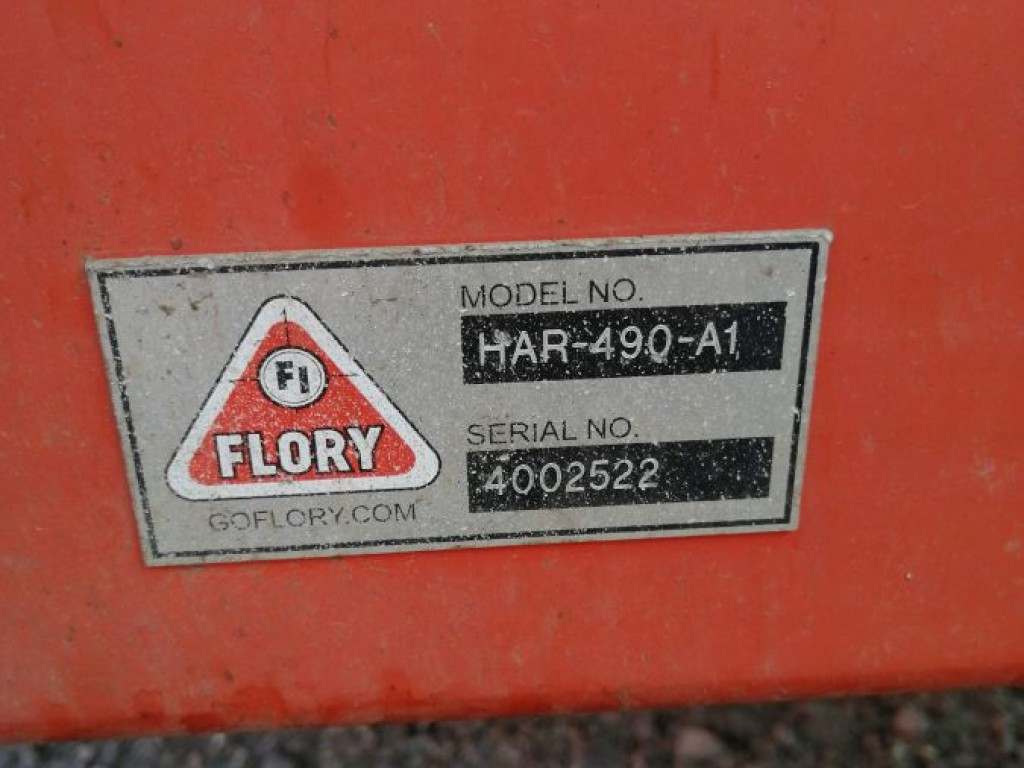 FLORY 490