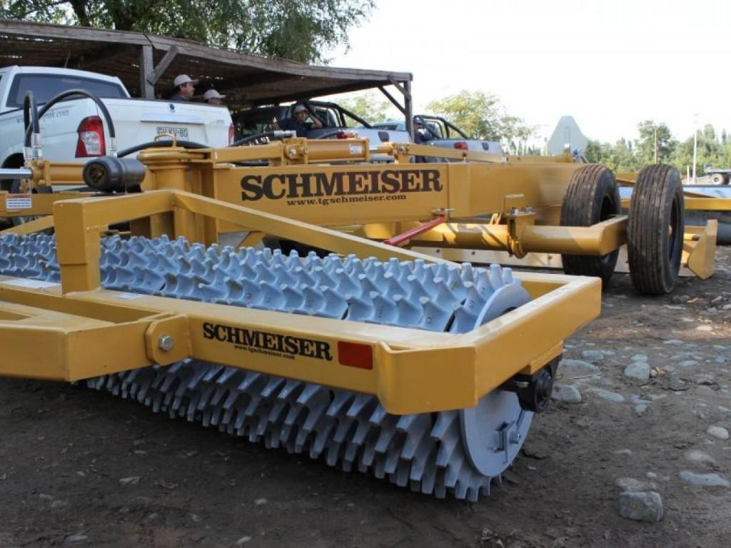 T.G. SCHMEISER MD77