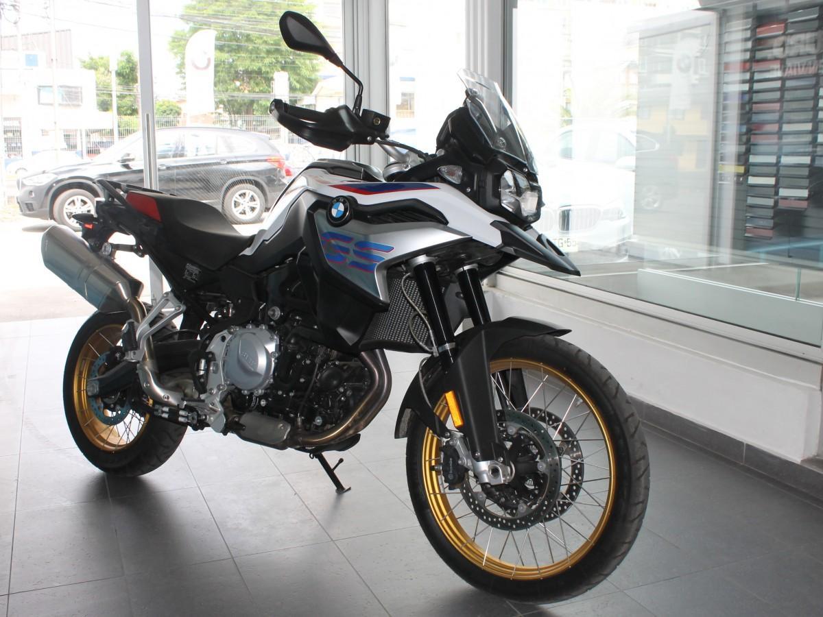 BMW GS  , 2019